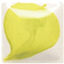 Brush-on color Duncan EZ Neon chartreuse