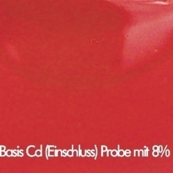 Stains KRAFT intensive red -1300°C
