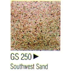 non-firing color Duncan Southwest sand