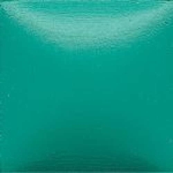 Non-Firing-Colour Duncan Opaque Acr. deep turquoise