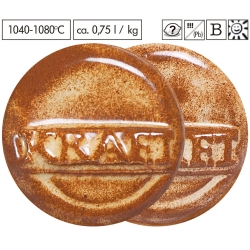 Gl. Coffee cream Pb,T 1040-1080°