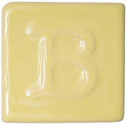 Liquid Glaze Botz butter yellow 1020-1080°C