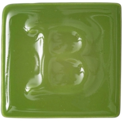 Liquid Glaze Botz apple green 1020-1080°C
