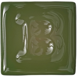 Liquid Glaze Botz jungle green 1020-1080°C