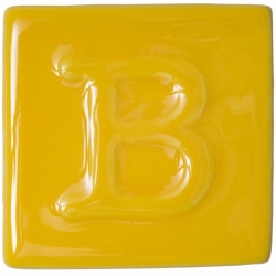 Liquid Glaze Botz canary yellow 1020-1080°C