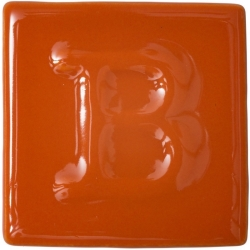 Liquid Glaze Botz carrot red 1020-1080°C