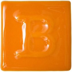 Liquid Glaze Botz pumpkin orange 1020-1080°C