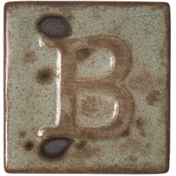 Liquid Glaze Botz stone brown , speckled