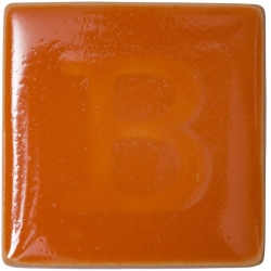 Liquid Glaze Botz orange 1020-1080°
