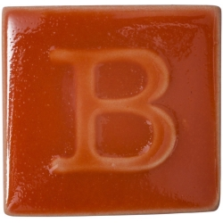 Liquid Glaze Botz red orange 1020-1080°C