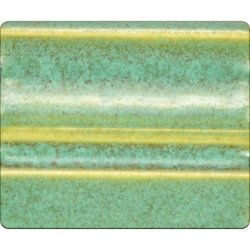 Fl.gl.Spectrum green stone 1160-1220