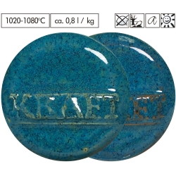 Gl. maui (blue-flecked) 1020-1080°C