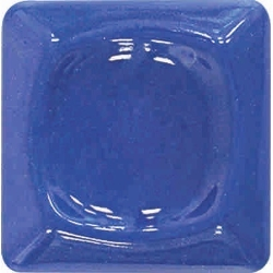 Liquid Glaze Welte blue opaque