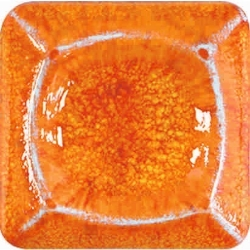 Liquid Glaze Welte Orange