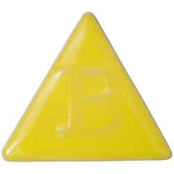 Liquid Glaze Botz 1220-1250 Rape yellow