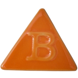 Liquid Glaze Botz 1220-1250 orange