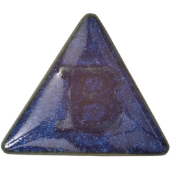 Liquid Glaze Botz 1220-1250 Deep Blue