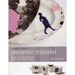 Petrie, Ceramic transfer prints