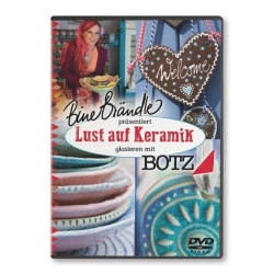 DVD-Video, BOTZ Lust auf Keramik
