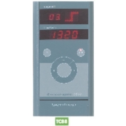 Control TC88 w. Safety output