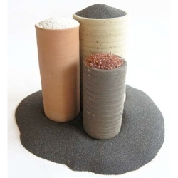 Basalt Powder