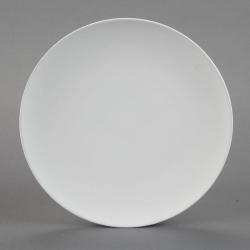 Dinner-Plate without Rim d.27,5cm, h.3,7cm