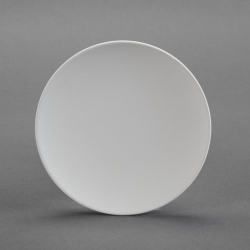 Salad-Plate without Rim d.20cm, h.2,5cm