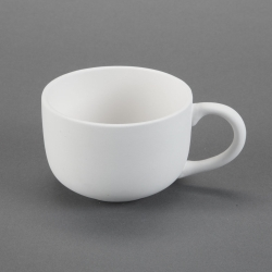 Tasse Jumbo Milch/Suppe