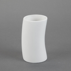 Cup inclined H.11cm D.10cm (1)
