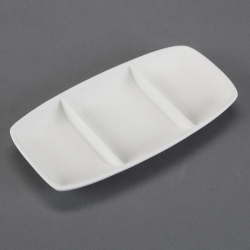 squared Platter with partition l.25cm (3)