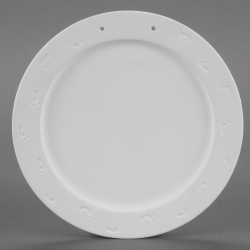 Baby Plate d.25cm