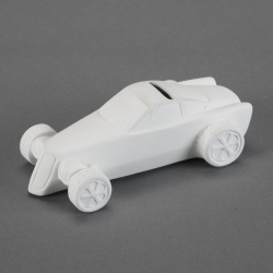 "Autospardose ""Smoken"" Hot Rod l.17,5cm"