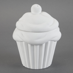 Muffin Cookie-Box d.16cm h.22cm