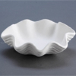 Clam Bowl medium l.23cm h.6,8cm