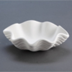 Clam Bowl small l.21cm h.6,2cm
