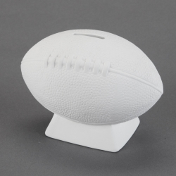 Money-Saving-Box Football l.15cm