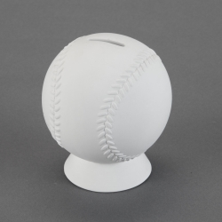 Money-Saving-Box Baseball h.13cm