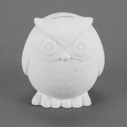 Money-Saving-Box Tot Owl Hoot h.13cm