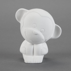 Money-Saving-Box Tot Ape Momo h.13cm