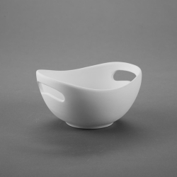 Cup with handles small l.17,5cm, b.15cm