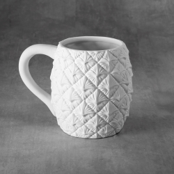 Ananas cup h.11,2cm
