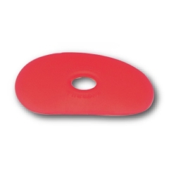 Mudtool Rib red Nr.1