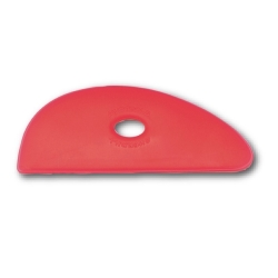 Mudtool Rib red Nr.3