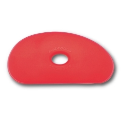 Mudtool Rib red Nr.5
