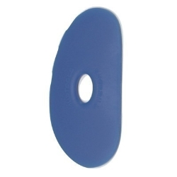 Mudtool Rib blue Nr.1