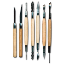 toolset with shaft 7 piece(s)
