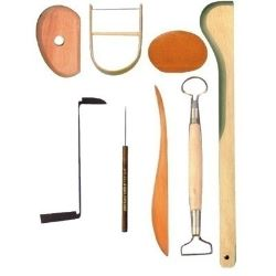 Tool Kit Throwing 8-pc