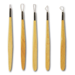 Tool Kit for Details Trim-/ and Wood Tip 5pc