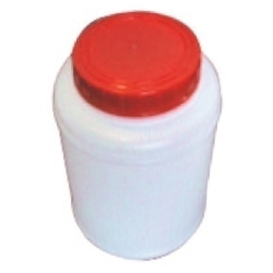 Plastikcan with screw cap 500ml